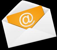 icone de courriel