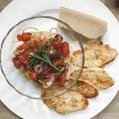 pain à l'ail, garlic bread, petite bretonne, Micro Croissants®, croissant, rolls, buns, salad bread, petite bretonne